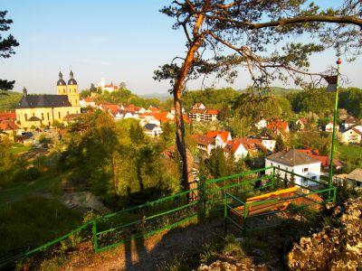 Wallfahrtsbasilika Gößweinstein