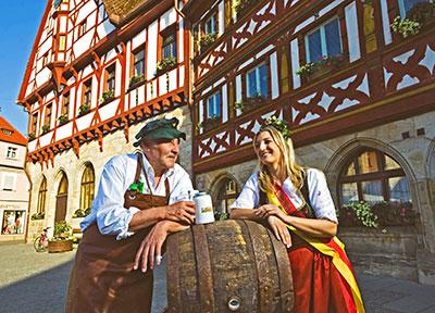 Veranstaltungen in der Fränkischen Schweiz
